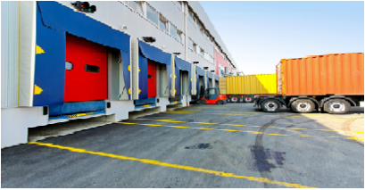 Freight Transportation Warehousing